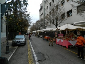 mercatino